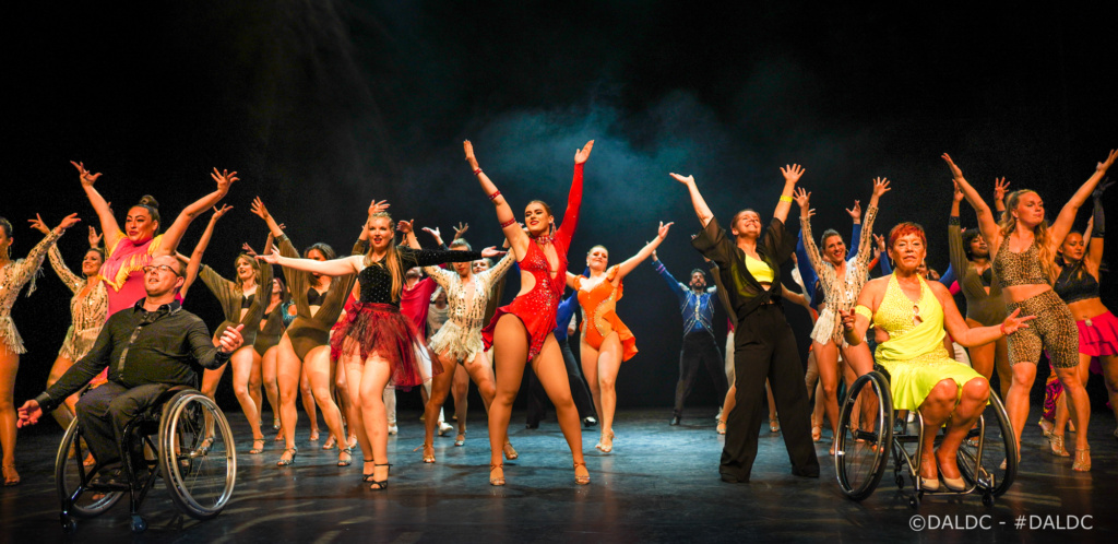The Dutch Afro Latin Dance Championship: What an experience!